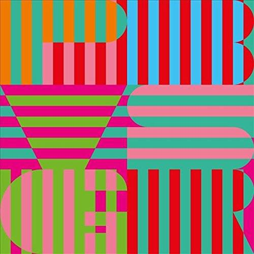 Panda Bear Meets The Grim Reaper [Indie Exclusive Limited Edition Deluxe Vinyl]