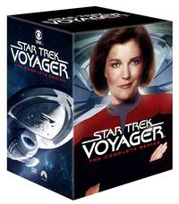 Star Trek: Voyager - Star Trek: Voyager - The Complete Series