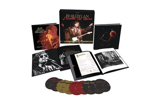 Trouble No More: The Bootleg Series Vol. 13 / 1979-1981 [Deluxe Edition Box Set]