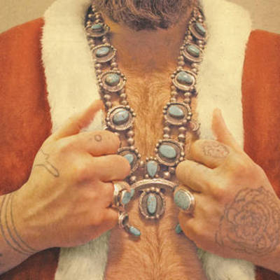 Nathaniel Rateliff & The Night Sweats - Baby It's Cold Outside