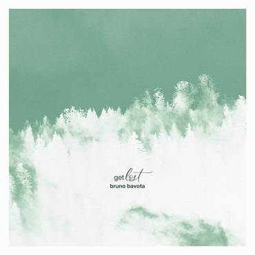 Get Lost [Iridescent Mother of Pearl w/ Green Undertone LP]