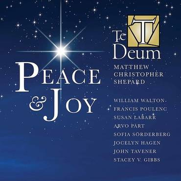 Peace & Joy / Various