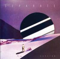 Capstan - SEPARATE [Indie Exclusive Limited Edition Translucent Purple Swirl LP]