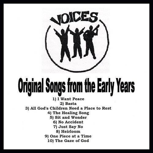 Original Songs From The Early