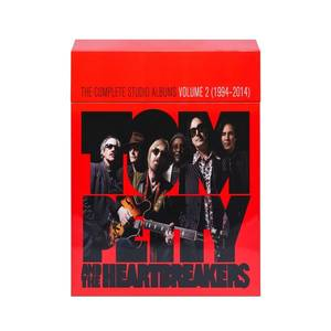 The Complete Studio Albums Volume 2 (1994-2014) [Limited Edition 7 Album, 180 Gram Vinyl - 12 Disc Box Set]