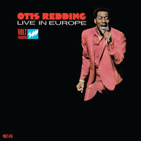 Live in Europe (50th Anniversary Edition)