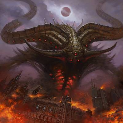 Thee Oh Sees - Smote Reverser [LP]