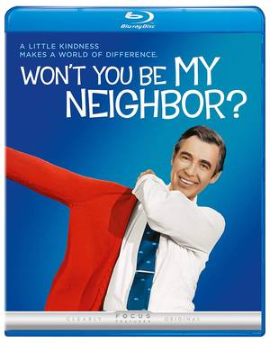 Won't You Be My Neighbor? [Documentary]