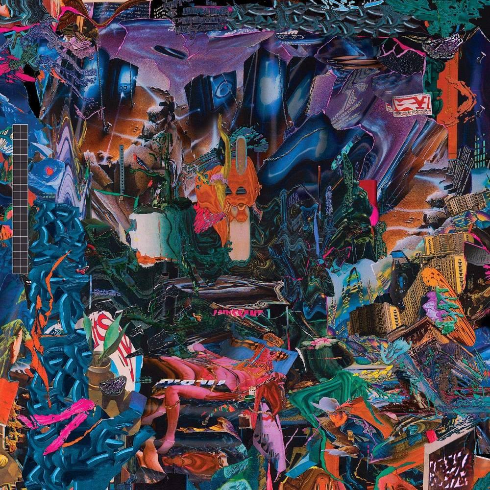 black midi - Cavalcade [Indie Exclusive Limited Edition Picture Disc LP]
