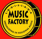 Louisiana Music Factory