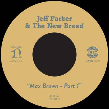 Max Brown [Vinyl Single]