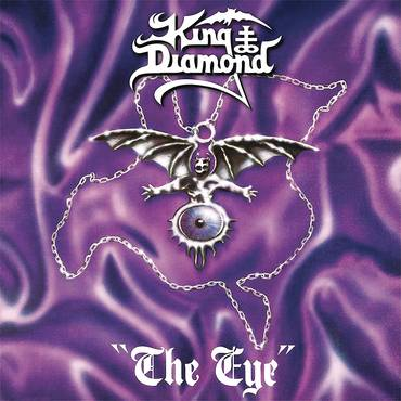 The Eye [Limited Edition Purple LP]