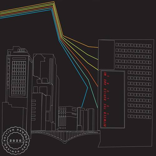 Between The Buried And Me - Colors [2020 Remix/Remaster 2LP]