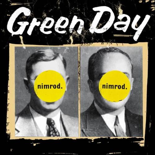 Green Day - Nimrod [LP]