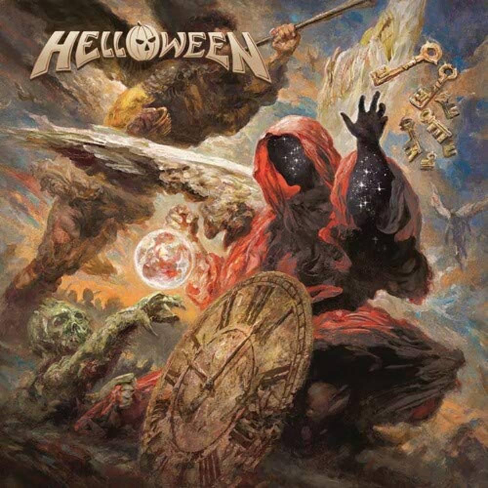 Helloween - Helloween [Gold 2LP]