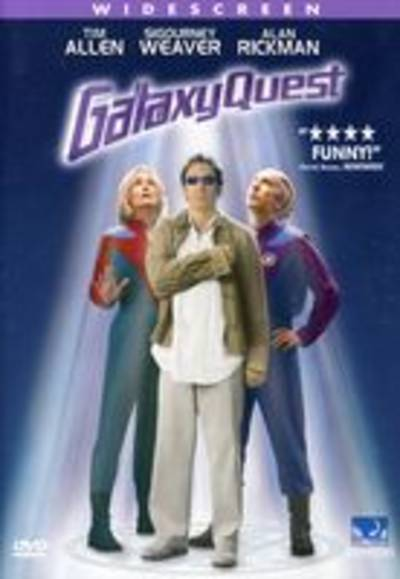 Allen/Weaver/Rickman - Galaxy Quest