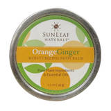 Lotion - Orange Ginger Body Balm