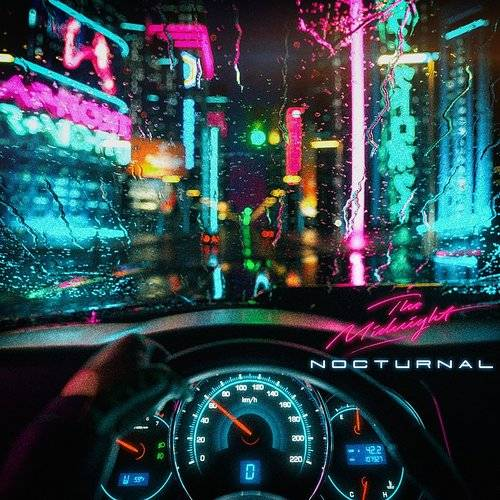 The Midnight - Nocturnal (The Instrumentals)   Down In The