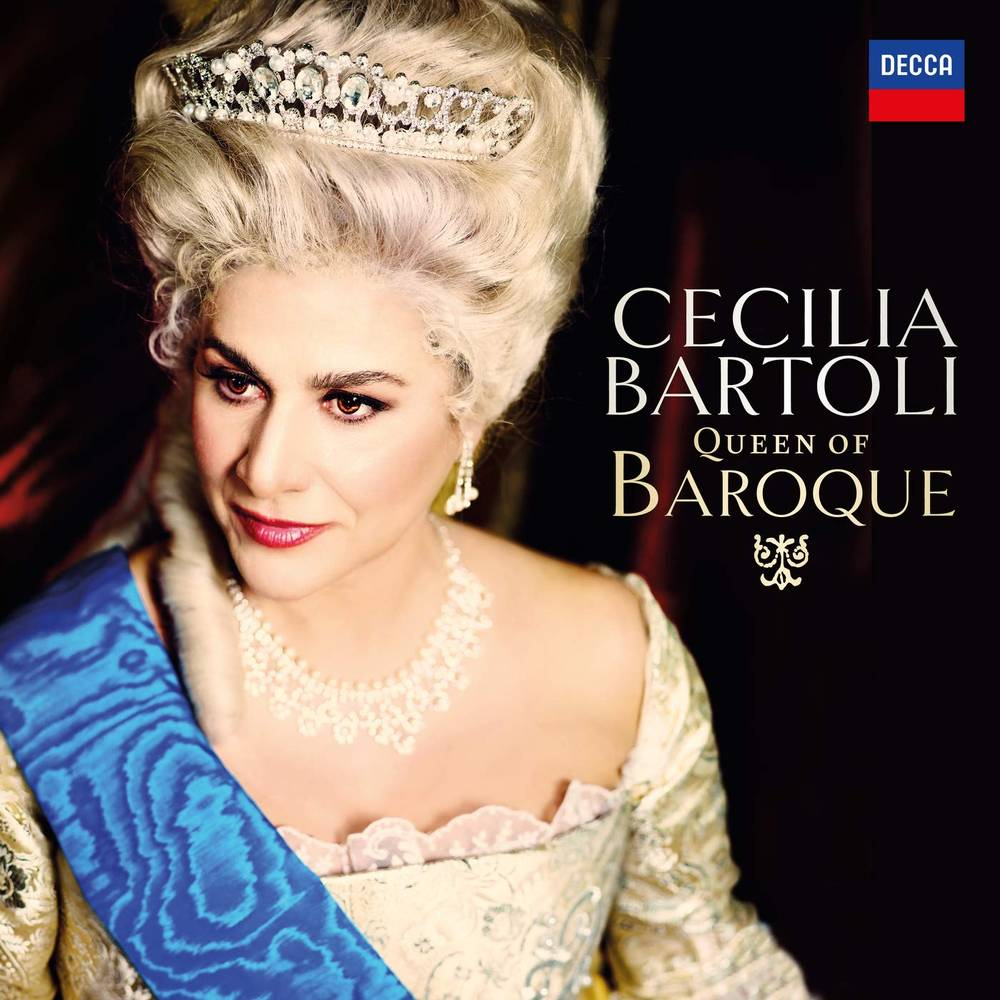 Cecilia Bartoli - Queen Of Baroque