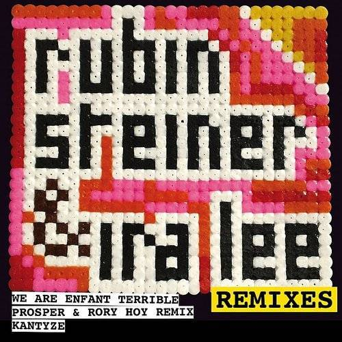 We Are The Future (Remixes)