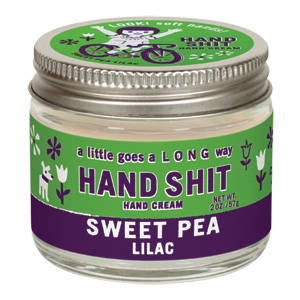 Hand Shit Sweet Pea Lilac