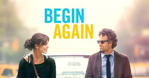 Begin Again [Movie]