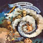 The Moody Blues - A Question Of Balance [LP]