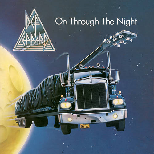 On Through The Night: Remastered [LP]