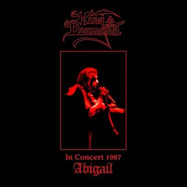 In Concert 1987: Abigail