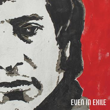 Even In Exile [Indie Exclusive Limited Edition Blue LP]