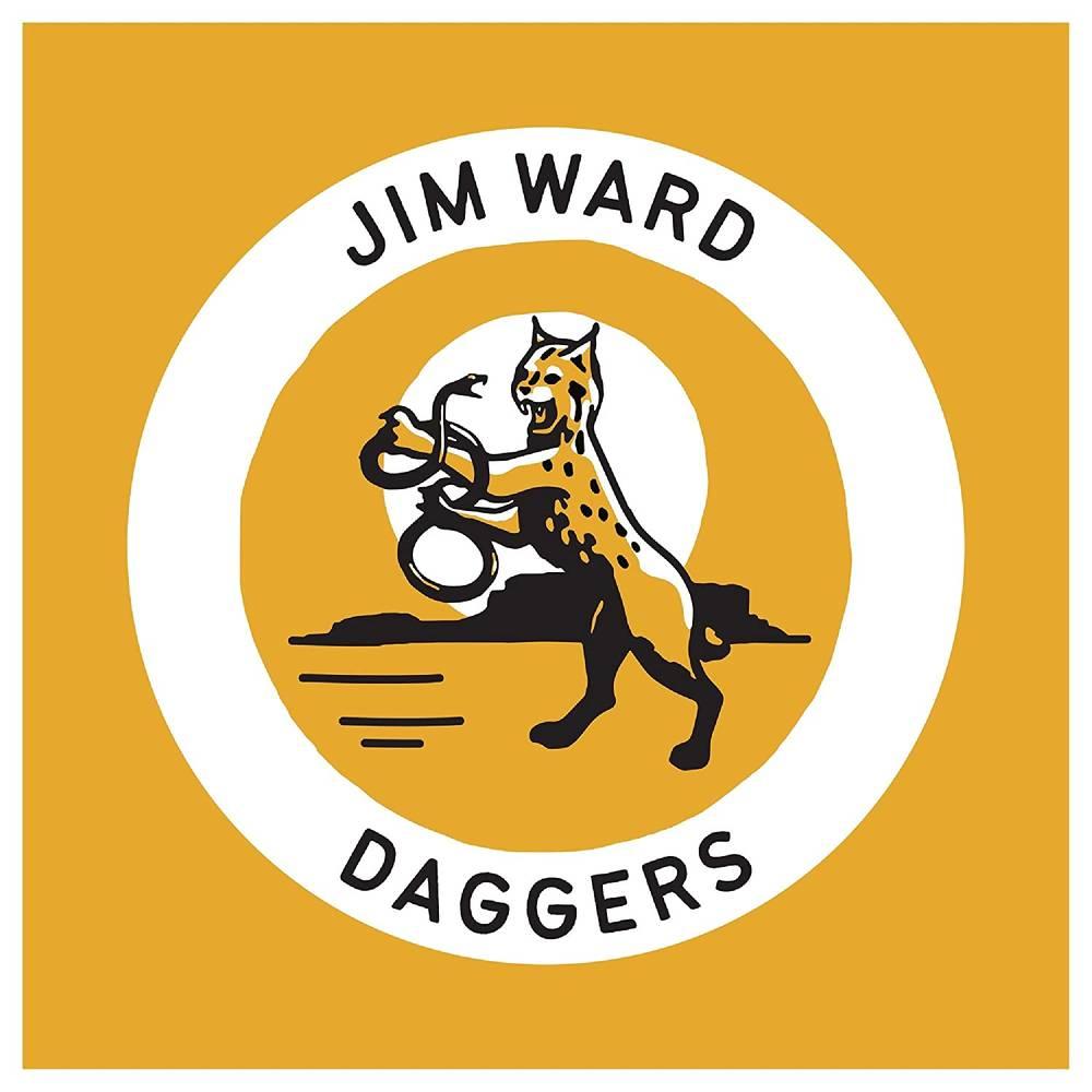 Jim Ward - Daggers