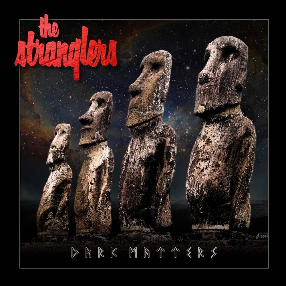 Stranglers - Dark Matters [Import]