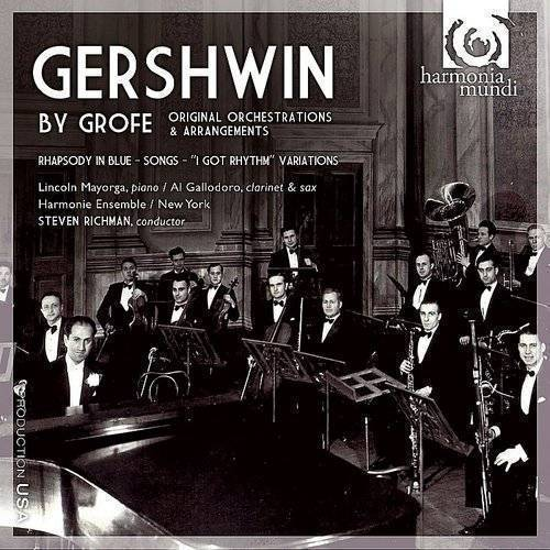 By Grofe: Original Orchestrations & Arrangenments