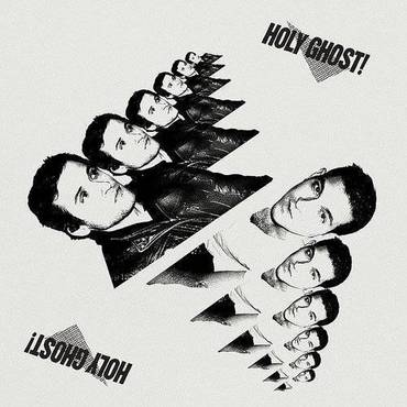 Holy Ghost! [LP]