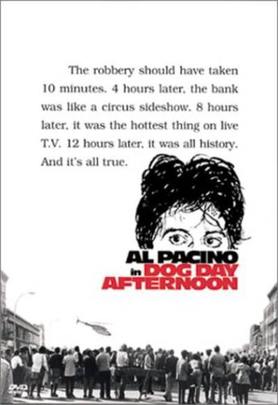 Pacino/Cazale/Durning/Broderic - Dog Day Afternoon