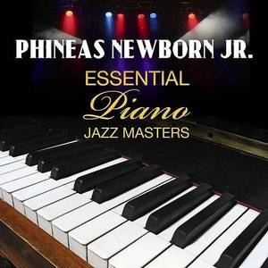 Essential Piano Jazz Masters