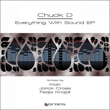 Everything With Sound - Single