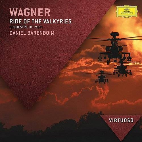 Wagner / Ride Of The Valkyries