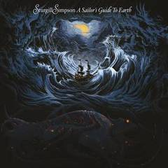 Enter To Win A Sturgill Simpson Prize Pack!