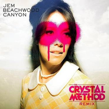 Beachwood Canyon (The Crystal Method Remix)