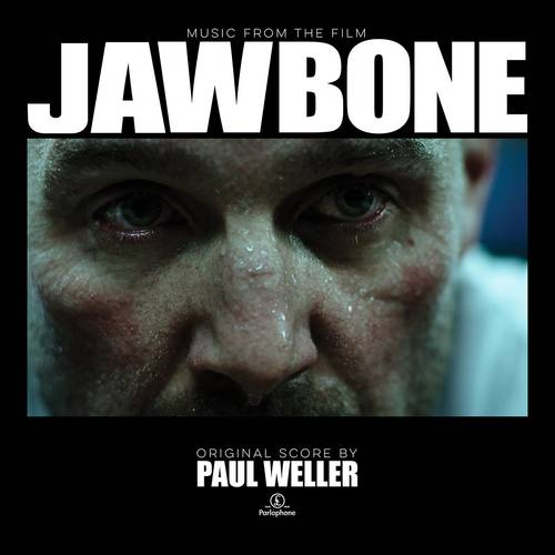 Music From The Film Jawbone [Vinyl]