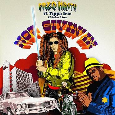 Not Givin' In (Feat. Tippa Irie & Solar Lion)