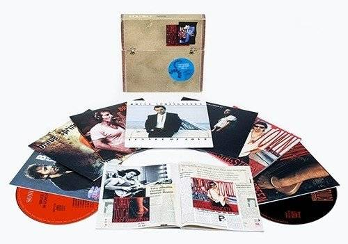 Album Collection Vol 2: 1987-1996 [Import Box Set]