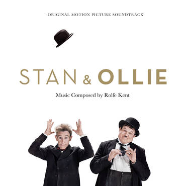 Stan & Ollie Original Motion Picture Soundtrack [RSD BF 2019]