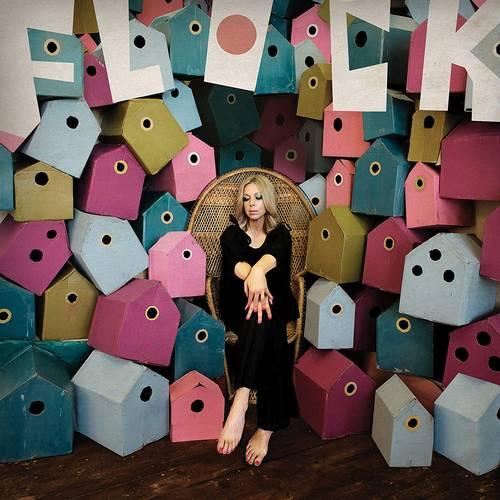 Jane Weaver - Flock [Cream LP]