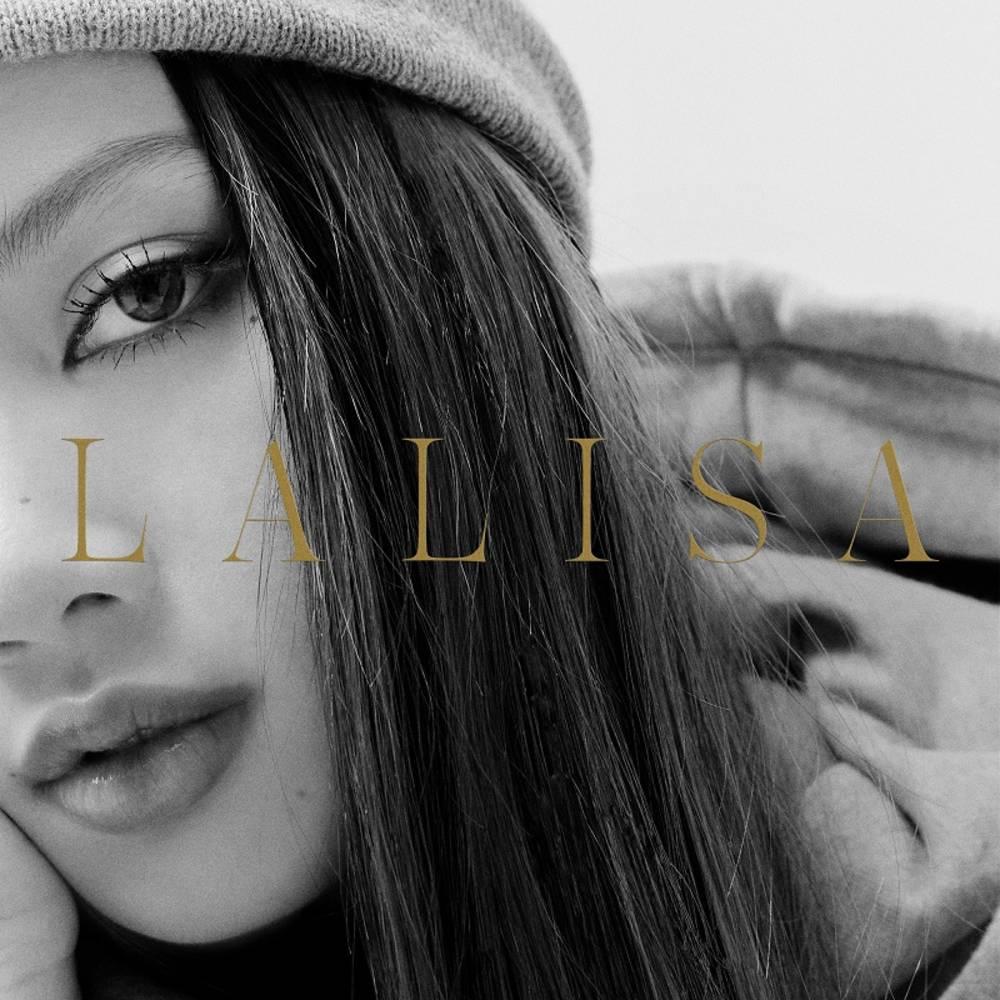 Lisa - LALISA [CD Maxi-Single] [Black Box]