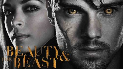 Beauty & The Beast [TV Series 2012]