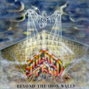 Sacred Few - Beyond The Iron Walls