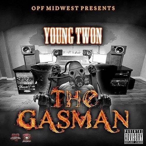 Young Twon - Opf Midwest / Rapbay / Urbanlife Distribution