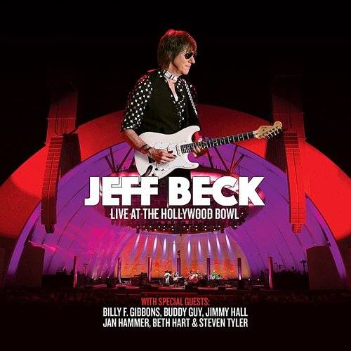 Live At The Hollywood Bowl (Live)